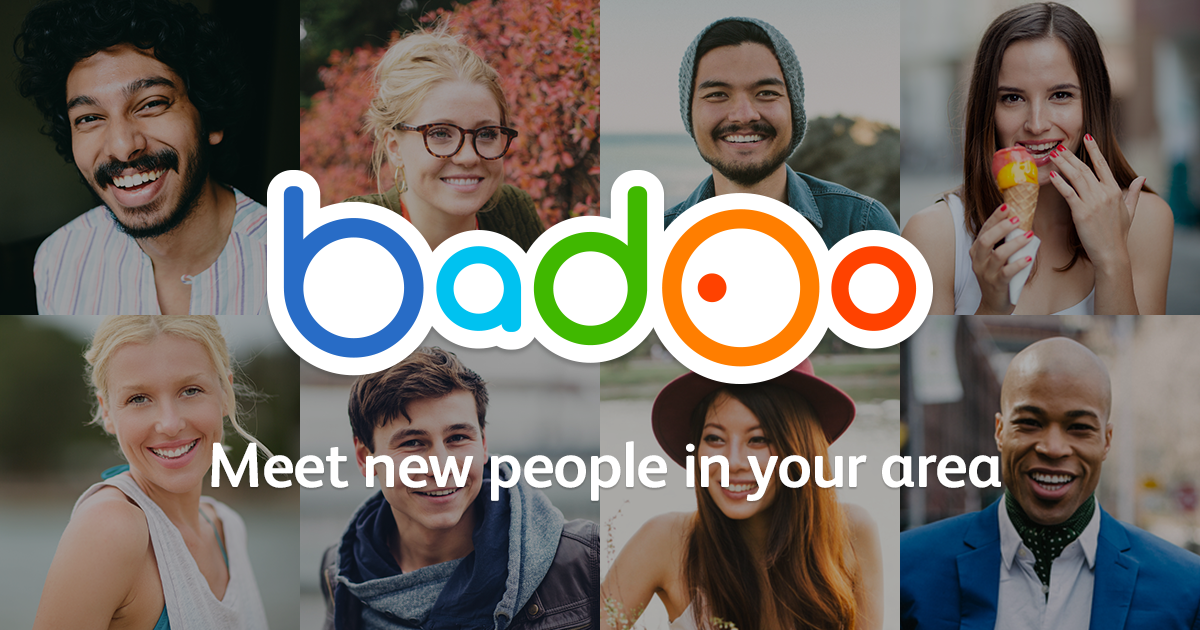 Badoo free chat and dating