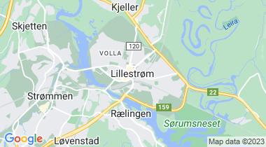 dating app norge Lillestrøm