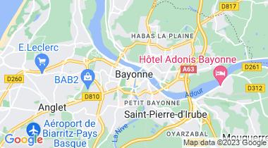 on va rencontrer Bayonne