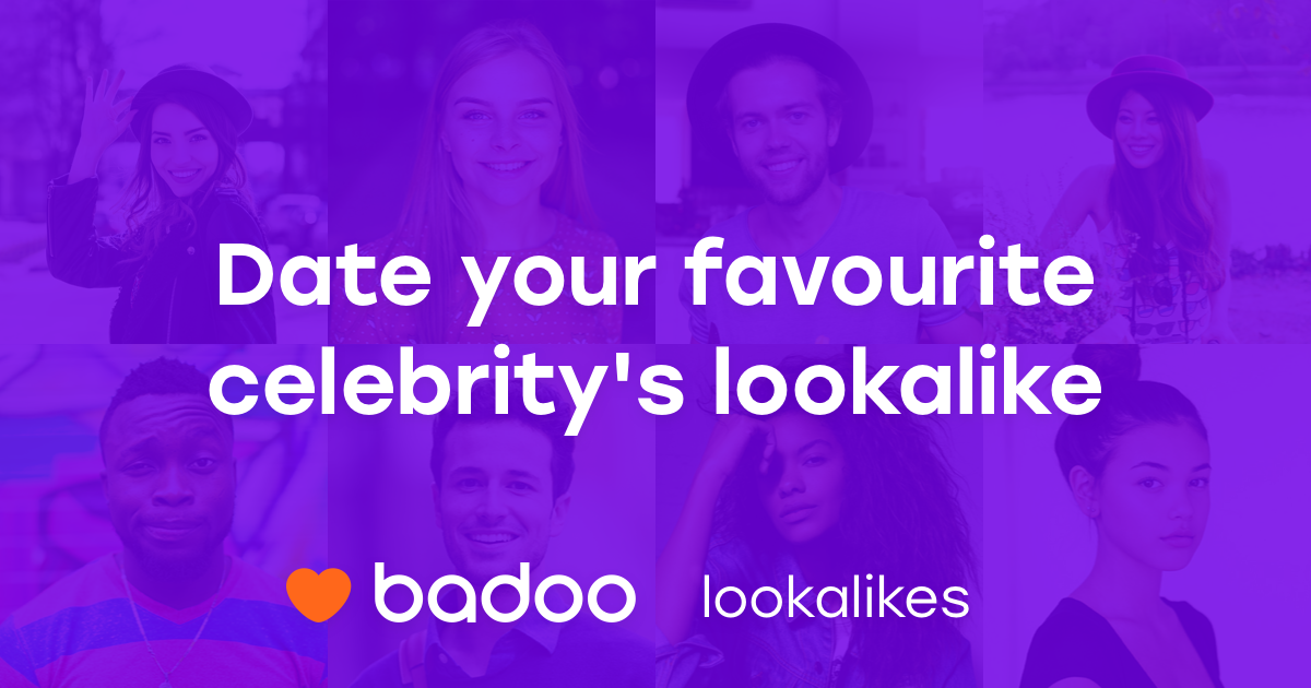 how to search for someone on badoo app