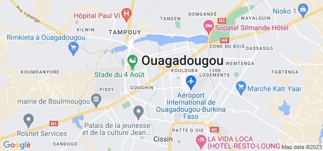 Rencontre gratuite a ouagadougou