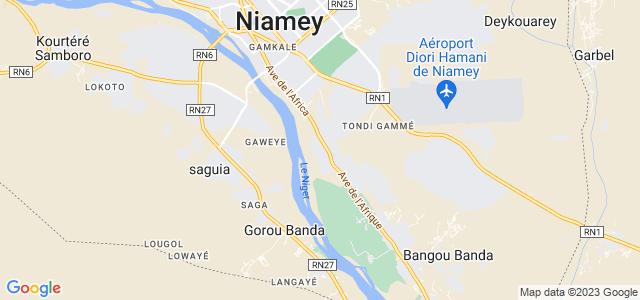 Rencontre amoureuse niamey