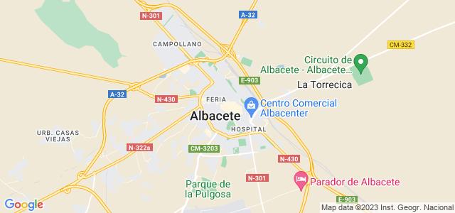 perfiles Español córneo cerca de Torrejón de Ardoz