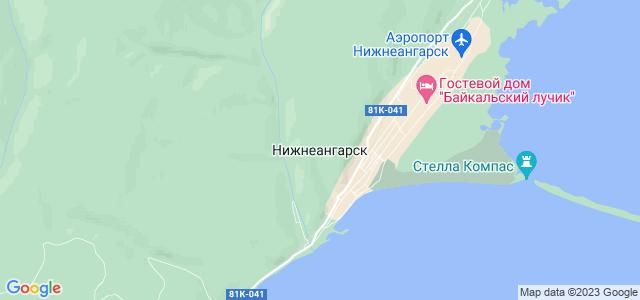 Местоположение на хуй