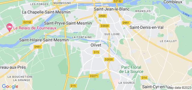 rencontre olivet Troyes