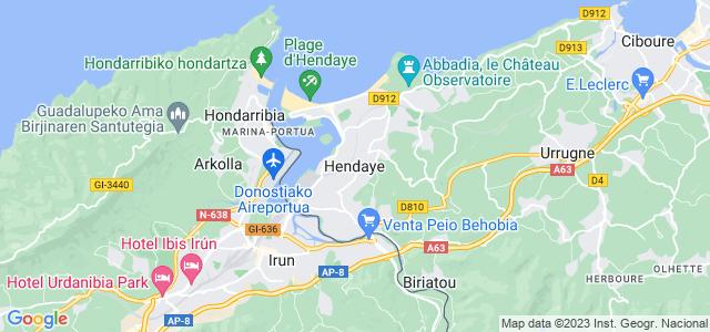 Hendaye France Map.Benji Male 40 Hendaye France Badoo