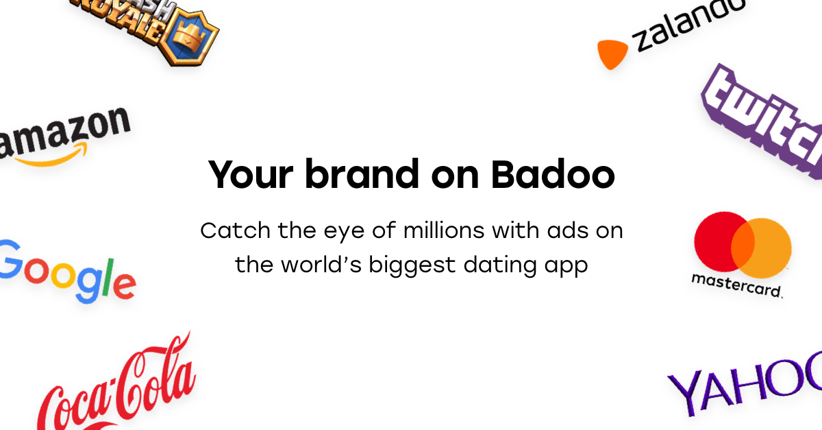Badoo dating english